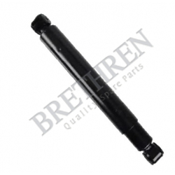 0053260900-MERCEDES-BENZ, -SHOCK ABSORBER