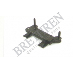 9446600130-MERCEDES-BENZ, -HOLDER, FOOTBOARD